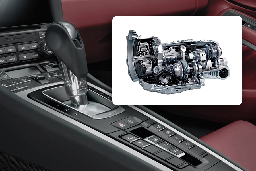 Everything You Need to Know About PDK Transmission